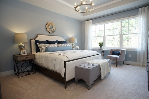 Karen Renee Interior Design, Inc.- Model Home Merchandising